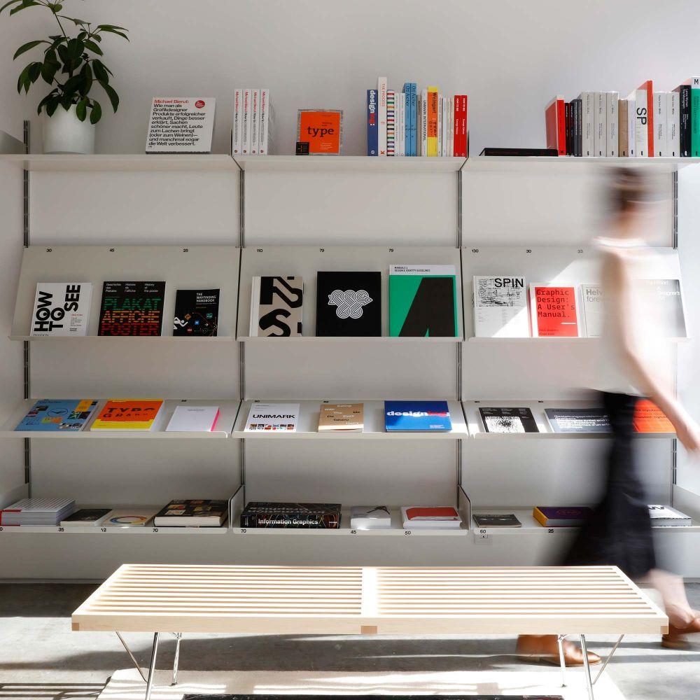 Crimson Circle Studio Creative Spaces: Designed Space